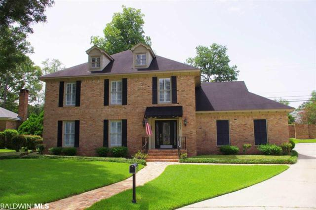 5865 E Falls Church Road, Mobile, AL 36608 (MLS #285932) :: Elite Real Estate Solutions