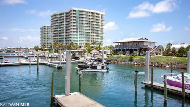 28103 Perdido Beach Blvd B316, Orange Beach, AL 36561 (MLS #285939) :: JWRE Mobile
