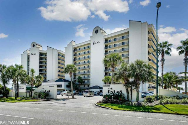 26266 Perdido Beach Blvd #915, Orange Beach, AL 36561 (MLS #285949) :: ResortQuest Real Estate