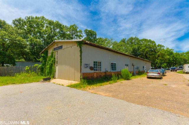 1021 N Hickory St, Foley, AL 36535 (MLS #285956) :: ResortQuest Real Estate