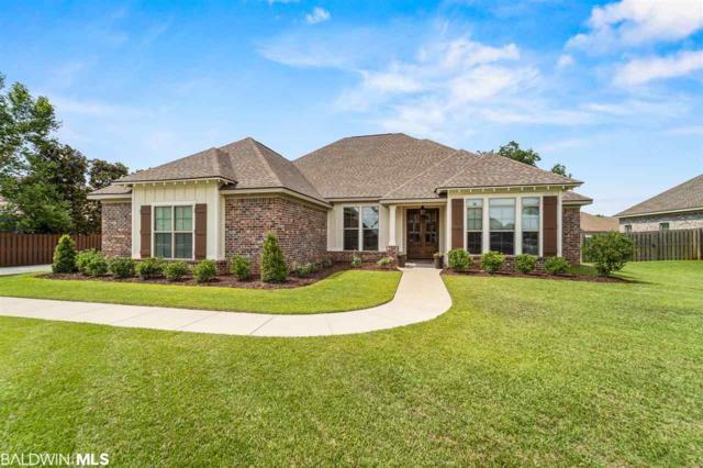 9583 Kasey Court, Daphne, AL 36526 (MLS #285958) :: Gulf Coast Experts Real Estate Team