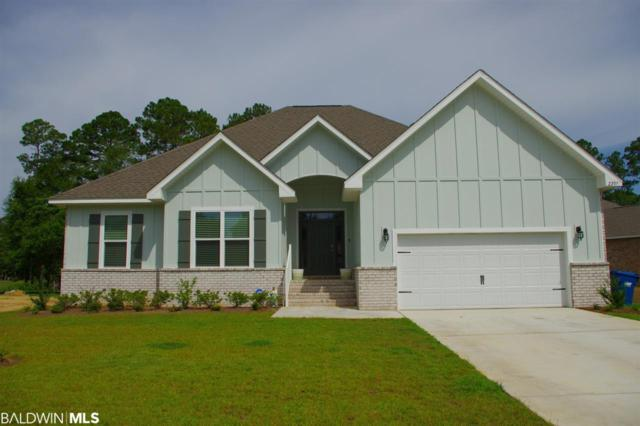 2207 Hogan Dr, Gulf Shores, AL 36542 (MLS #285962) :: Elite Real Estate Solutions