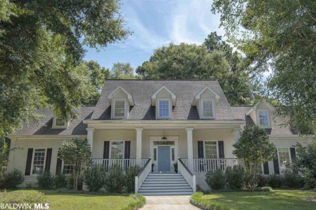 110 Beaver Dam Road, Fairhope, AL 36532 (MLS #285966) :: Jason Will Real Estate