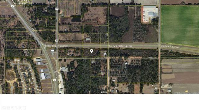 0 Foley Beach Exp, Foley, AL 36535 (MLS #285967) :: JWRE Mobile