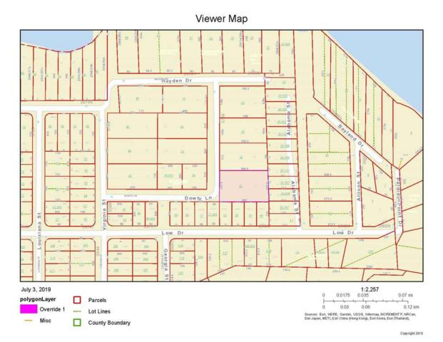 0 Dowty Ln, Orange Beach, AL 36561 (MLS #285969) :: Elite Real Estate Solutions