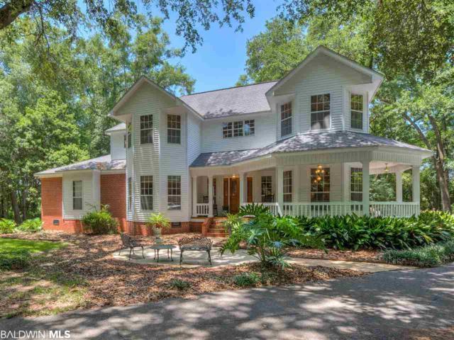 16760 County Road 3, Fairhope, AL 36532 (MLS #285972) :: Gulf Coast Experts Real Estate Team