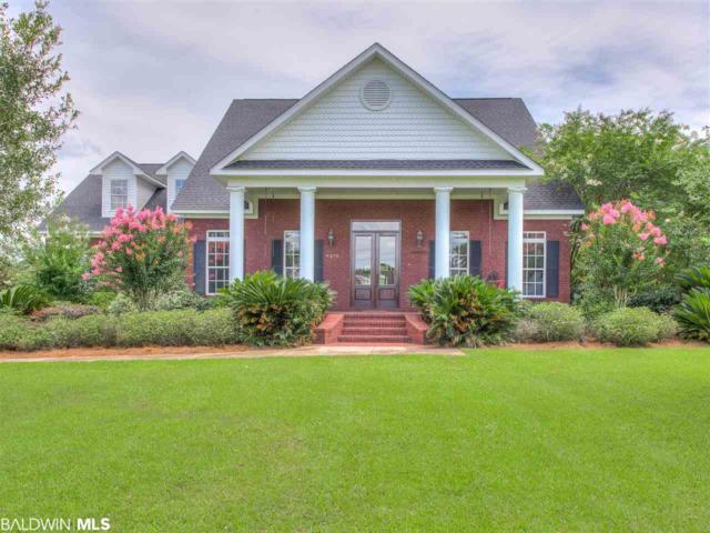 9370 Thoroughbred Run, Fairhope, AL 36532 (MLS #285973) :: Elite Real Estate Solutions