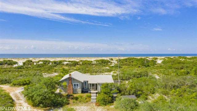 12480 Pine Beach Rd, Gulf Shores, AL 36542 (MLS #285994) :: Coldwell Banker Coastal Realty