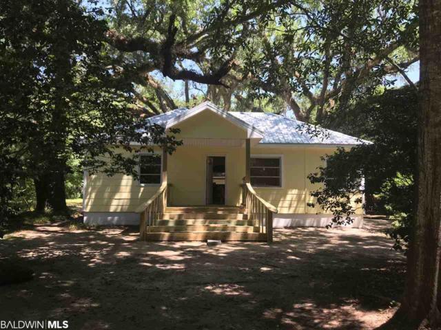 14353 Cougill Av, Magnolia Springs, AL 36555 (MLS #286008) :: ResortQuest Real Estate