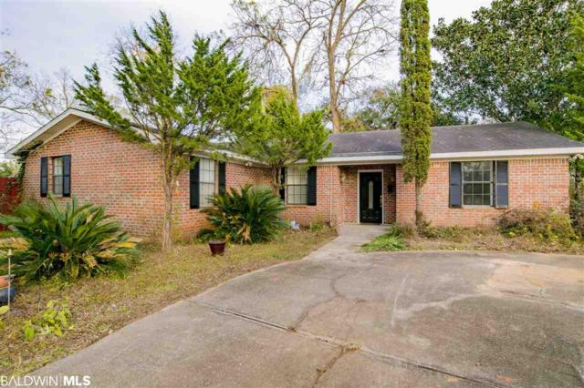9023 County Road 64, Daphne, AL 36526 (MLS #286011) :: Elite Real Estate Solutions
