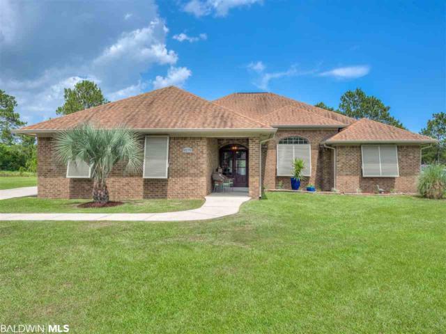 9570 Fairway Drive, Foley, AL 36535 (MLS #286026) :: Elite Real Estate Solutions