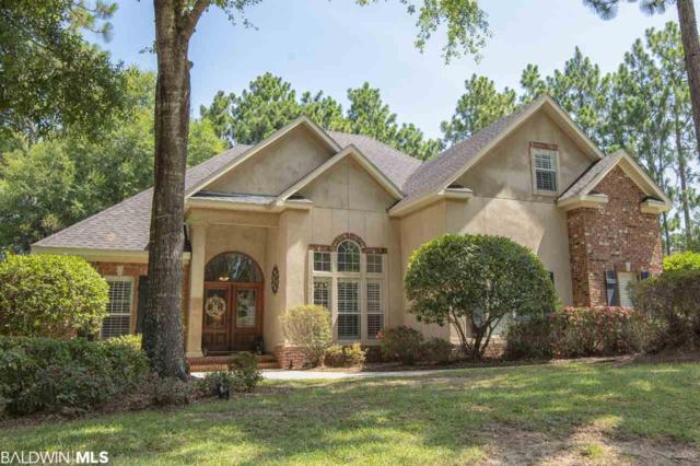 409 Clubhouse Drive, Fairhope, AL 36532 (MLS #286046) :: Jason Will Real Estate
