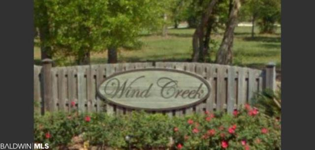 0 Stone Chase Ln, Gulf Shores, AL 36542 (MLS #286054) :: Elite Real Estate Solutions