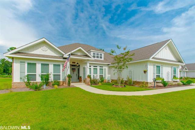 866 Onyx Lane, Fairhope, AL 36532 (MLS #286056) :: ResortQuest Real Estate