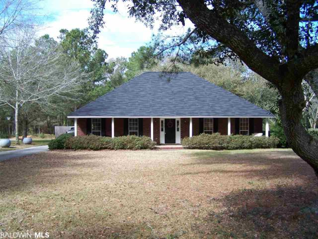11864 Village Green Dr, Magnolia Springs, AL 36555 (MLS #286057) :: The Dodson Team