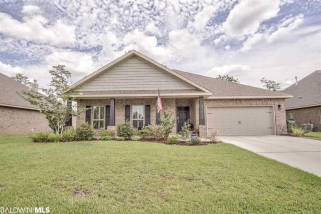 21638 Gullfoss Street, Fairhope, AL 36532 (MLS #286064) :: Elite Real Estate Solutions