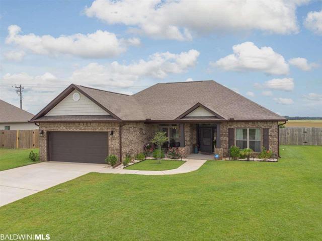 17011 Feder Drive, Foley, AL 36535 (MLS #286084) :: Elite Real Estate Solutions