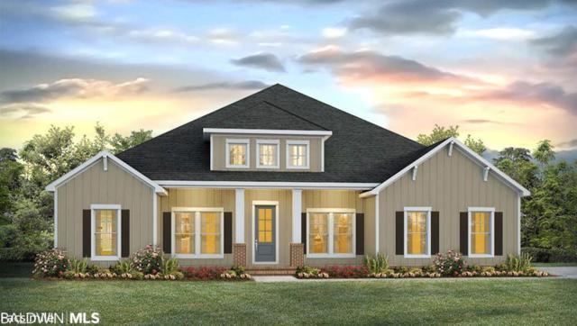 423 Nandina Loop, Fairhope, AL 36532 (MLS #286087) :: Elite Real Estate Solutions
