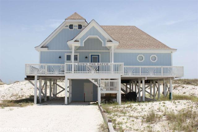 2105 W Beach Blvd, Gulf Shores, AL 36542 (MLS #286097) :: ResortQuest Real Estate