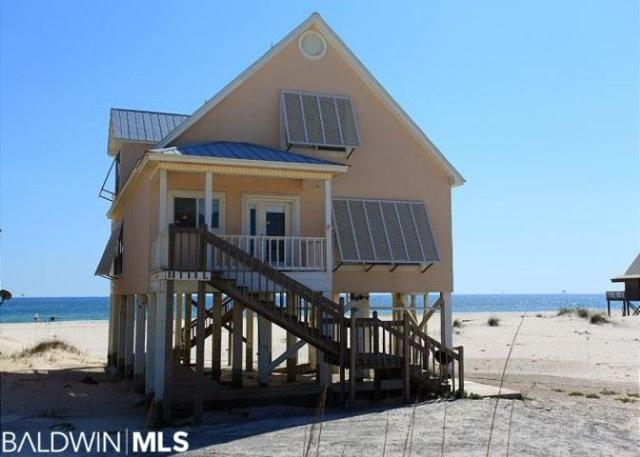 4708 State Highway 180, Gulf Shores, AL 36542 (MLS #286114) :: Elite Real Estate Solutions