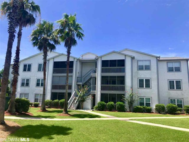 2200 W 2nd Street 304-D, Gulf Shores, AL 36542 (MLS #286121) :: Elite Real Estate Solutions