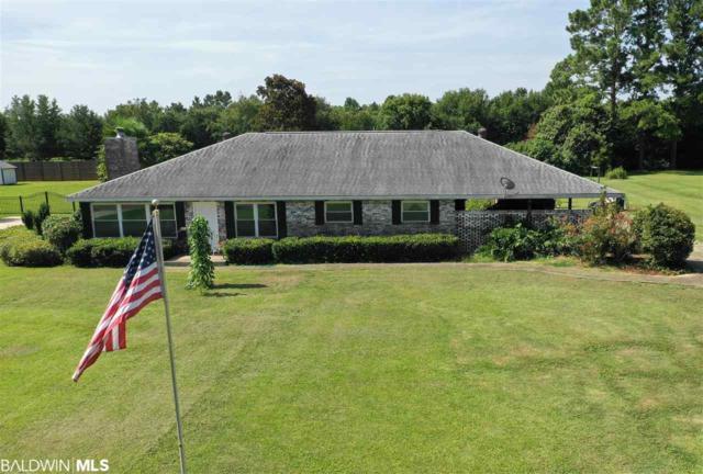 9840 Suburban Drive, Fairhope, AL 36532 (MLS #286124) :: Elite Real Estate Solutions