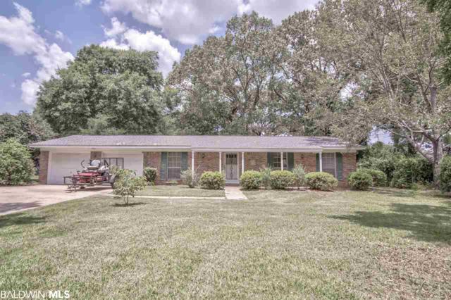 3 Rebel Rd, Daphne, AL 36527 (MLS #286130) :: Gulf Coast Experts Real Estate Team