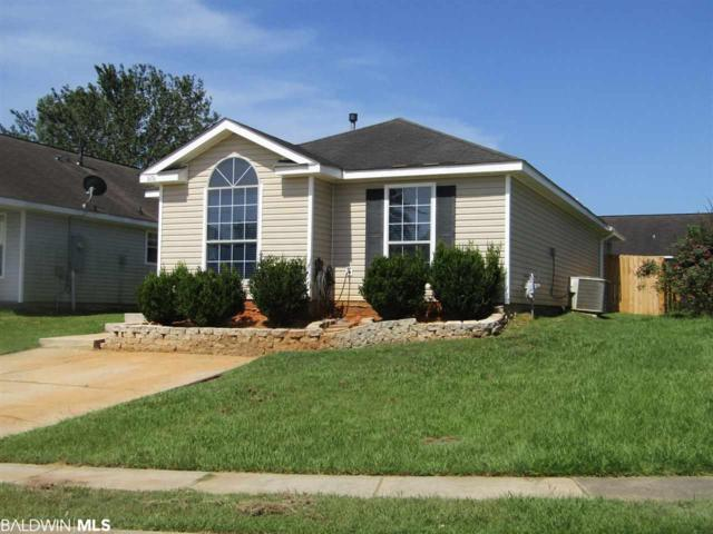 16116 Zenith Drive, Loxley, AL 36551 (MLS #286133) :: Gulf Coast Experts Real Estate Team