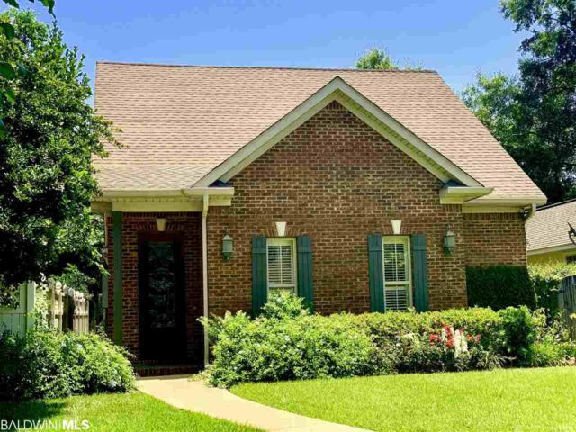 119 Kensington Court, Fairhope, AL 36532 (MLS #286135) :: Elite Real Estate Solutions