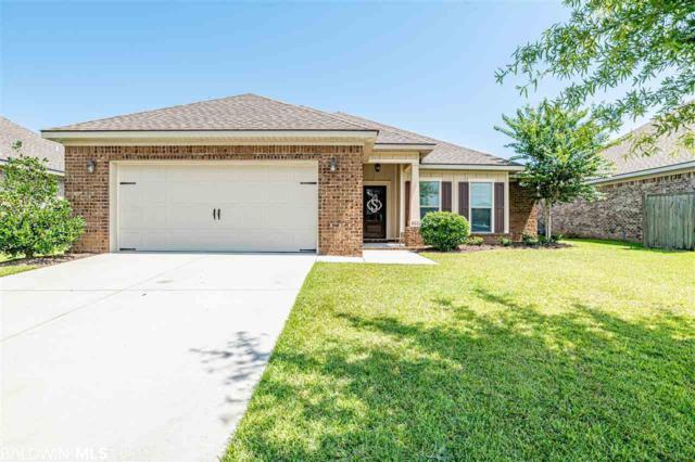 8823 Asphodel Lane, Daphne, AL 36526 (MLS #286147) :: Gulf Coast Experts Real Estate Team