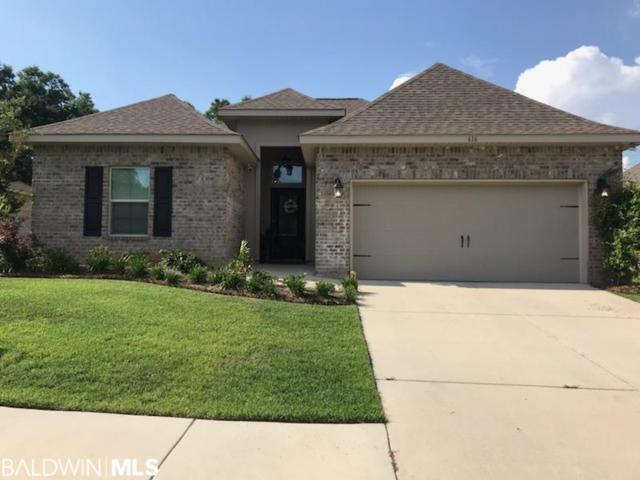 616 Turquoise Drive, Fairhope, AL 36532 (MLS #286153) :: Gulf Coast Experts Real Estate Team