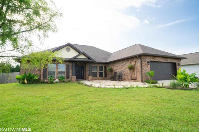 17157 Feder Drive, Foley, AL 36535 (MLS #286160) :: ResortQuest Real Estate