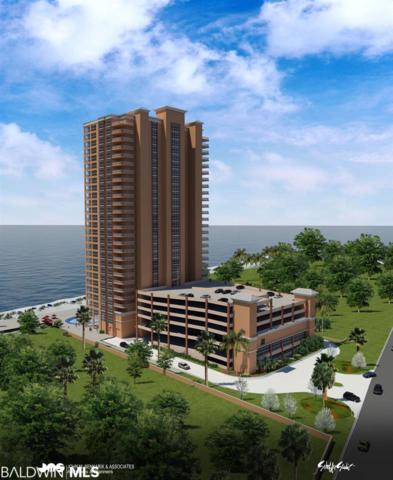 26686 Perdido Beach Blvd 14B4, Orange Beach, AL 36561 (MLS #286164) :: Elite Real Estate Solutions