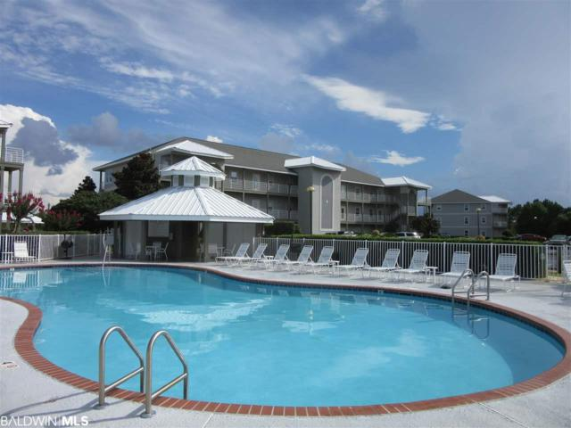 24101 Perdido Beach Blvd 301-D, Orange Beach, AL 36561 (MLS #286167) :: The Kathy Justice Team - Better Homes and Gardens Real Estate Main Street Properties