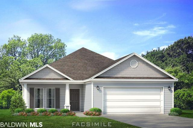 Lot 252 Calder Court, Spanish Fort, AL 36527 (MLS #286175) :: Gulf Coast Experts Real Estate Team