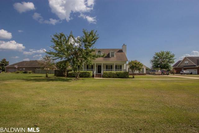 11112 Colvin Lane, Daphne, AL 36526 (MLS #286182) :: Gulf Coast Experts Real Estate Team