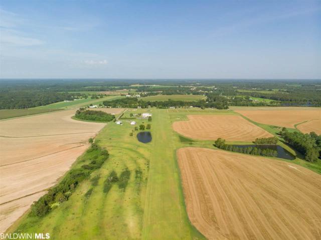 0 Koier Rd, Robertsdale, AL 36567 (MLS #286183) :: Gulf Coast Experts Real Estate Team