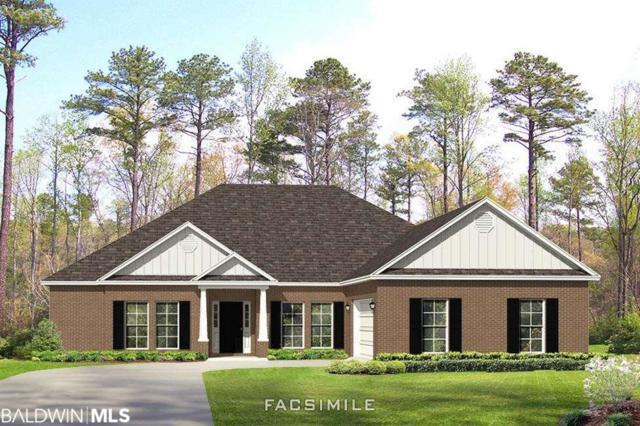 22068 Sutherland Cir, Fairhope, AL 36532 (MLS #286197) :: Gulf Coast Experts Real Estate Team