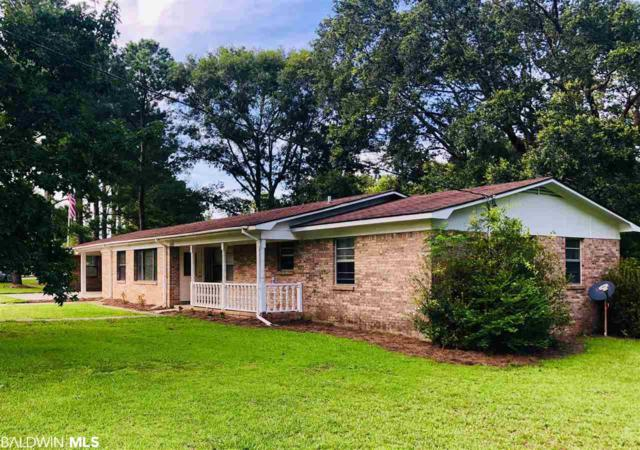 23564 Oakleigh Drive, Loxley, AL 36551 (MLS #286202) :: Elite Real Estate Solutions