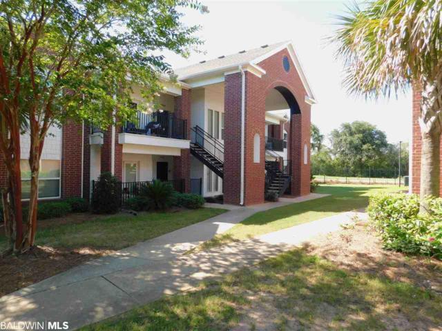 20050 Oak Rd #3811, Gulf Shores, AL 36542 (MLS #286214) :: Elite Real Estate Solutions