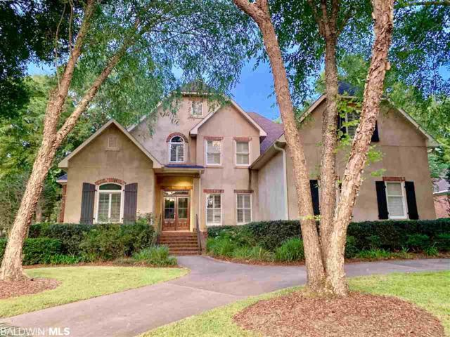 105 High Pines Ridge, Fairhope, AL 36532 (MLS #286219) :: Jason Will Real Estate