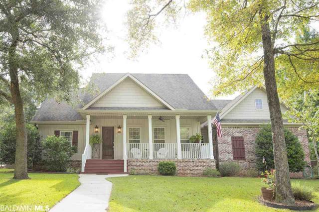 20341 Bunker Loop, Fairhope, AL 36532 (MLS #286220) :: Gulf Coast Experts Real Estate Team