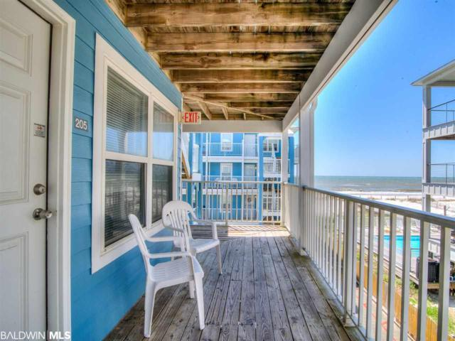 1129 W Beach Blvd #205, Gulf Shores, AL 36542 (MLS #286248) :: JWRE Mobile