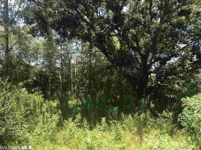 lot 2 Woodland Avenue, Foley, AL 36535 (MLS #286249) :: JWRE Mobile