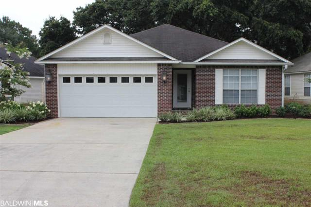 4628 Pine Blvd, Orange Beach, AL 36561 (MLS #286259) :: Elite Real Estate Solutions