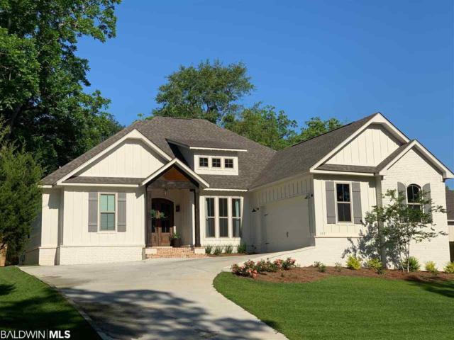 357 Pecan Ridge Blvd, Fairhope, AL 36532 (MLS #286260) :: Gulf Coast Experts Real Estate Team