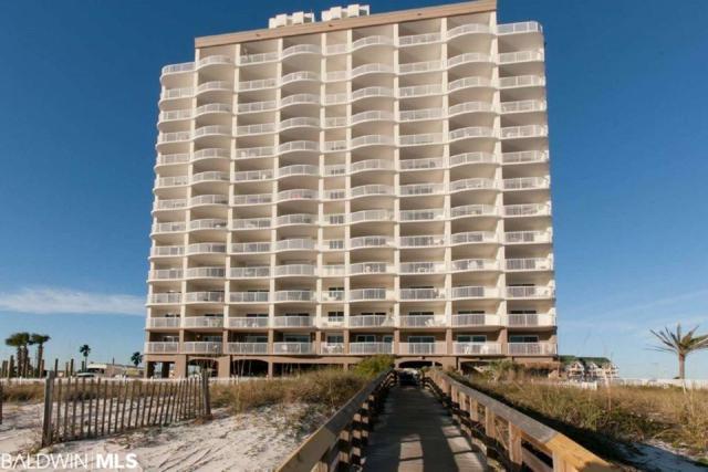 561 E Beach Blvd #702, Gulf Shores, AL 36542 (MLS #286265) :: ResortQuest Real Estate