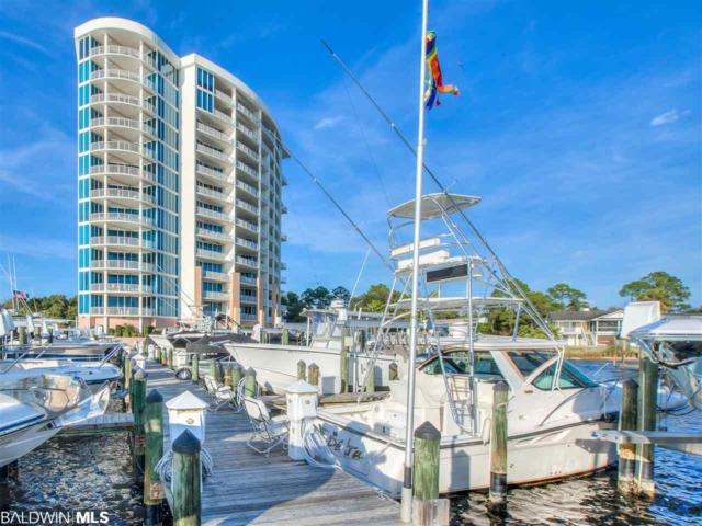 28250 Canal Road #508, Orange Beach, AL 36561 (MLS #286270) :: Gulf Coast Experts Real Estate Team