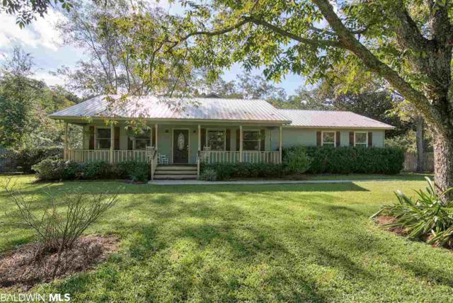 12901 Leonard Robinson Lane, Fairhope, AL 36532 (MLS #286281) :: Gulf Coast Experts Real Estate Team