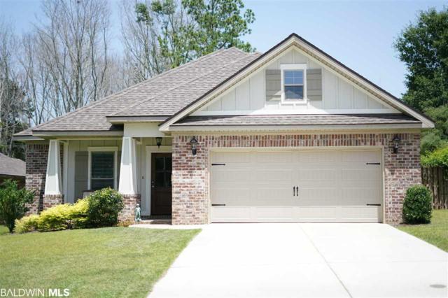 272 Hawthorne Circle, Fairhope, AL 36532 (MLS #286286) :: Gulf Coast Experts Real Estate Team